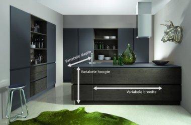 Gemar Keukens Milsbeek : Franssen keukens maatwerk keukens