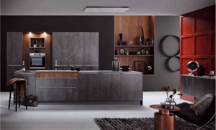 Franssen Keukens Design : Franssen keukens moderne keukens